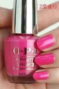 【35%OFF】OPI INFINITE SHINE(インフィニット シャイン) IS-LA20 La Paz-itively Hot (Pearl)(ラ パジティブリー ホット)