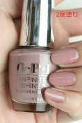 ��40%OFF��OPI INFINITE SHINE(����ե��˥å� ���㥤��) IS-LF16��Tickle my France-y(Creme)(�ƥ����롡�ޥ����ե�󥻥�)