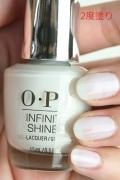 【40%OFF】OPI INFINITE SHINE(インフィニット シャイン) IS-LH22 Funny Bunny(Sheer)(ファニー バニー)
