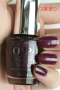 ��40%OFF��OPI INFINITE SHINE(����ե��˥å� ���㥤��) IS-LH63��Vampsterdam(Pearl)(�����ॹ�ƥ����)