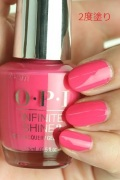 ��40%OFF��OPI INFINITE SHINE(����ե��˥å� ���㥤��) IS-LM23��Strawberry Margarita(Creme)(���ȥ�٥꡼���ޥ륬�꡼��)