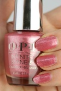 【35%OFF】OPI INFINITE SHINE(インフィニット シャイン) IS-LM27 Cozu-Melted in The Sun(Shimmer)(コズメルティッド イン ザ サン)