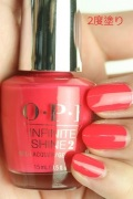 ��40%OFF��OPI INFINITE SHINE(����ե��˥å� ���㥤��) IS-LN56��She's a Bad Muffuletta!(Creme)(�������������Хåɡ��ޥե�å�)