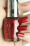 ��40%OFF��OPI INFINITE SHINE(����ե��˥å� ���㥤��) IS-LR53��An Affair in Red Square(Pearl)(���󡡥��ե����������󡡥�åɡ���������)
