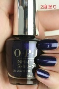 ��40%OFF��OPI INFINITE SHINE(����ե��˥å� ���㥤��) IS-LR54��Russian Navy(Shimmer)(�?���󡡥ͥ��ӡ�)