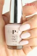 【40%OFF】OPI INFINITE SHINE(インフィニット シャイン) IS-L62 It's Pink P.M.(イッツ ピンク ピーエム)