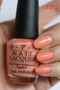 【40%OFF】OPI(オーピーアイ) NL-N58 Crawfishin'for a Compliment(クローフィッシン フォー ア コンプリメント)