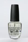 【40%OFF】OPI(オーピーアイ) ナチュラルネイルストレンスナー(爪強化剤)15ml