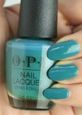 【35%OFF】OPI(オーピーアイ) NL-G45 Teal Me More,Teal Me More(Creme)(ティール ミー モア ティール ミー モア)
