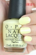 【40%OFF】OPI(オーピーアイ)  NL-R67  Towel  Me About  It(タオル ミー アバウト イット)