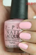 【40%OFF】OPI(オーピーアイ)  NL-R71 What's the Double Scoop?(ワッツ ザ ダブルスクープ?)