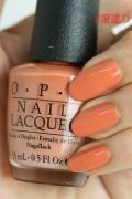 【40%OFF】OPI(オーピーアイ)  NL-W59 Freedom of Peach(Creme) (フリーダム オブ ピーチ)