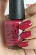 ��40��OFF��OPI(�����ԡ�����)  NL-W63 OPI By Popular Vote(Creme) (�����ԡ����� �Х� �ݥԥ�顼 ��������)