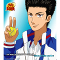 「THE BEST OF SEIGAKU PLAYERS IX」桃城 武