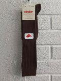 スペイン靴下ブランド CONDOR コンドル 靴下・タイツ リブハイソックス