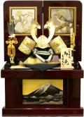 五月人形 吉徳大光 536-525