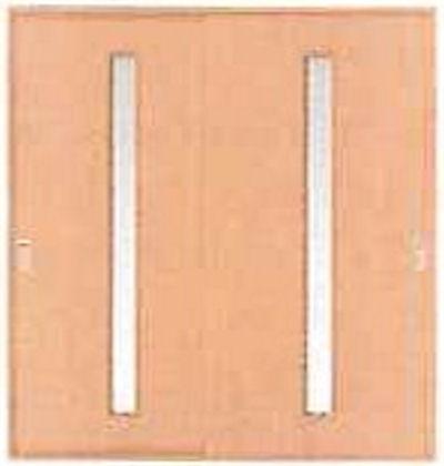 * PAL 引き違い戸セット EN-H2-53 (固定枠152幅用) *