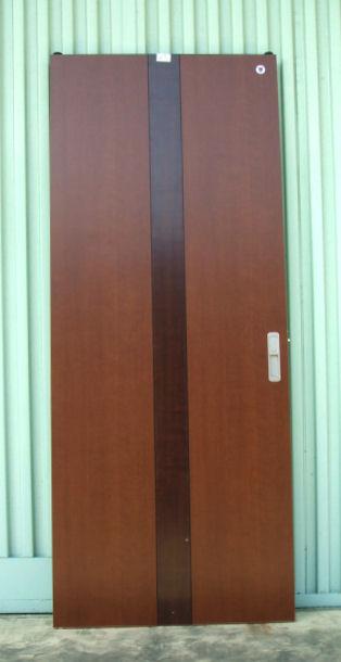 * PAL トイレ用片引き戸セット EB-H-4(L/R) (固定枠152幅用) *
