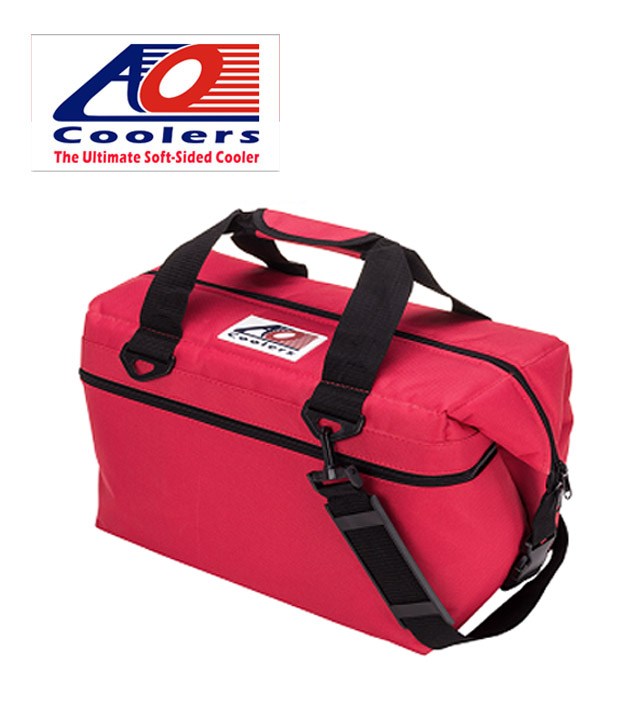 AO Coolers/エーオークーラーズ24Packs Canvas Soft Cooler 】24パック キャンバス ソフトクーラー