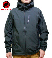 MAMMUT/�ޥࡼ�� �����ƥå������㥱�åȡ�GORE-TEX ALL WEATHER Jacket�ۥ����ƥå��������륦���������㥱�å�1010-19730