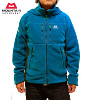 MOUNTAIN EQUIPMENT(�ޥ���ƥ� �������åץ���)��#413189�ե롼�����㥱�å� ��TOUCHSTONE JACKET�ۥ��å����ȡ��󡦥��㥱�å�
