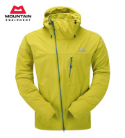 MOUNTAIN EQUIPMENT(�ޥ���ƥ� �������åץ���)���եȥ����른�㥱�åȡ�Squall Hooded Jacket�ۡ�413191