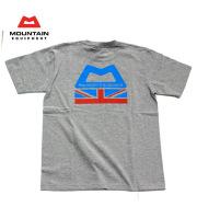 MOUNTAIN EQUIPMENT(�ޥ���ƥ� �������åץ���)��#423725 T����� ��ME Old Logo Tee��ME��������ɡ��?���ƥ���