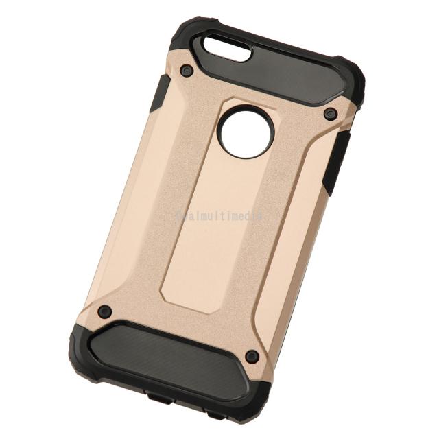 iPhone6sPlus用コンビネーションケース ローズゴールド