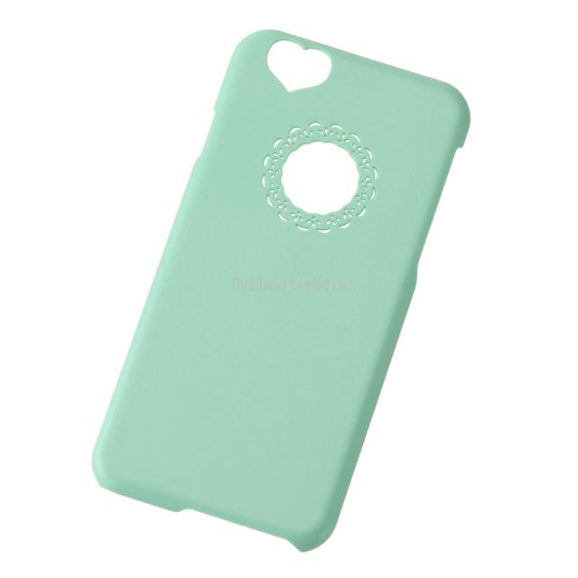 iPhone6s用ケース グリーン