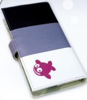【送料無料】 海物語 クジラッキー iQOSケース 長サイフ型 アイコス ケース iQOS 2.4 Plus 電子タバコ アイコスケース 長財布型 iQOS カバー パチンコ キャラクター グッズ