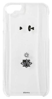 スロット 獣王 王者の覚醒 iPhone7 iPhone6s iPhone6 ケース [B柄] パチスロ キャラクター グッズ