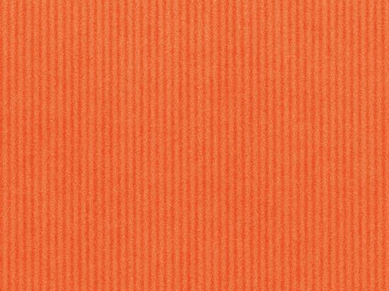 筋無地 オレンジ
