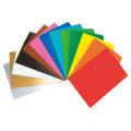 カラー工作用紙 45×32cm 全12色 1枚より