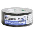 (オカモト)カラークラフトテープNo.228 クロ 50mm×50m巻