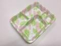 エフピコチューパ M−56−1やよい透明蓋付 1袋100枚入 税別単価25円