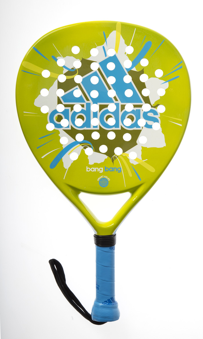 Padel Racket Bang Bang adidas Junior
