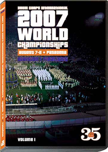 DCI2007