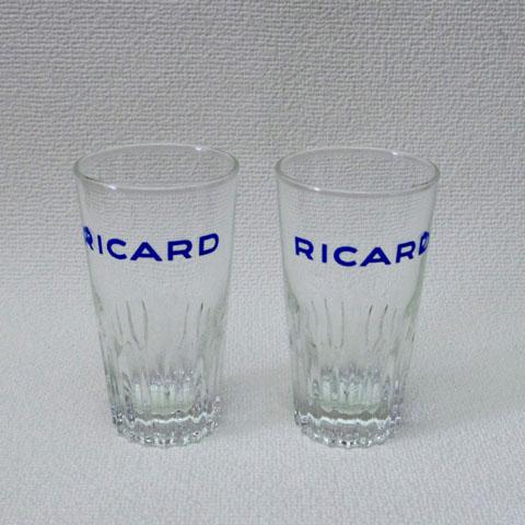 """""""RICARD"""" リカール ショットグラス"""