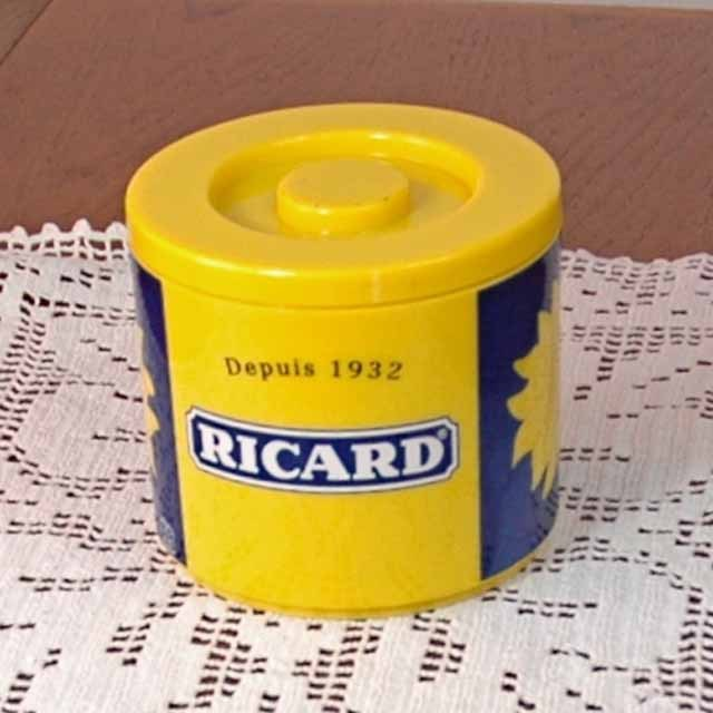 RICARD リカール アイスボックス