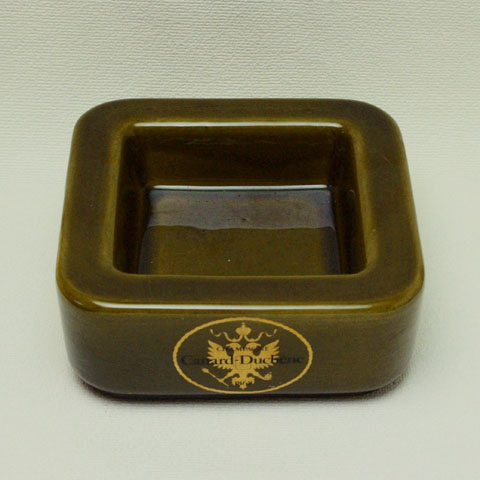 Canard Duchene  カナール・デュシェーヌ ( シャンパーニュ) 灰皿