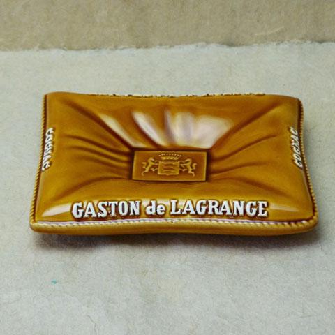 GASTON de LAGRANGE  コニャック 灰皿
