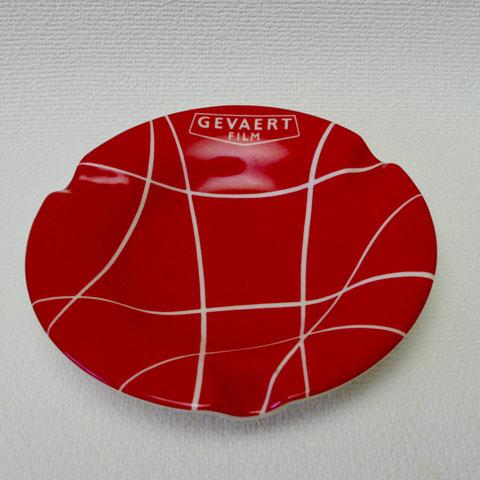 GEVAERT film  灰皿 (1960年代)