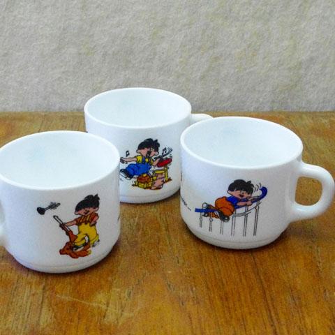 アルコパル マグカップ (HARIBO)