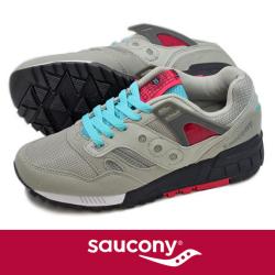 Saucony サッカニー GRID SD グリッド S70217-10 LT.TAN
