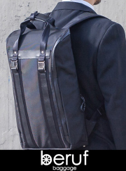 beruf ベルーフ Urban Commuter 2WAY BRIEF PACK HD