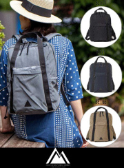 ANONYM アノニム 6H DAYPACK LIGHT