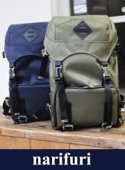 narifuri �ʥ�ե� Back pack S��NF456��KHA��NAV