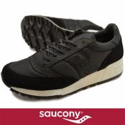 Saucony ���å��ˡ� Jazz89 ���㥺 S70260-2 BLACK