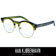 HAN KJOBENHAVN �ϥ� ���ڥ�ϡ����� SMITH ���饹 MASH/CLEAR