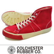 COLCHESTER ������������� NATIONAL TREASURE  RED